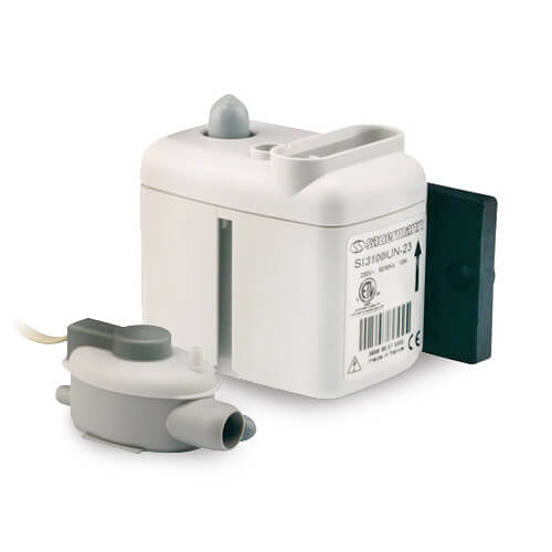 Condensate Pump, for 230 Volt Models
