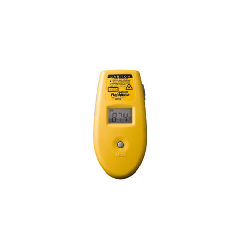 SIR2, Pocket IR Thermometer w/ Laser