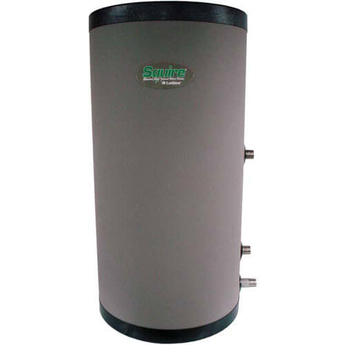 69,000 BTU Output Knight High Efficiency Boiler w/ Fire Tube Heat Exchanger (Wall Mount)