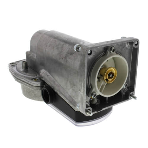 120V Gas Valve Actuator (Single Stage, No Switch)