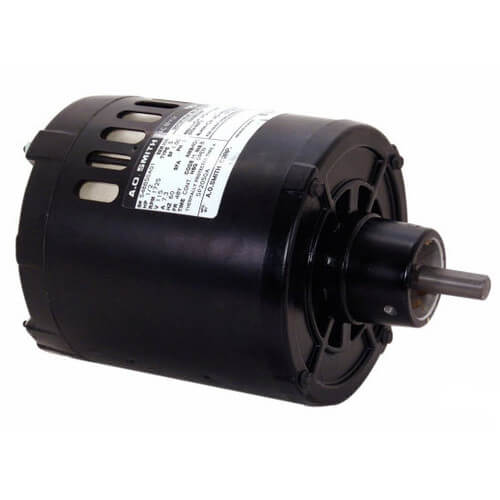 Sp2050a Century Sp2050a 48y Frame Sump Pump Motor