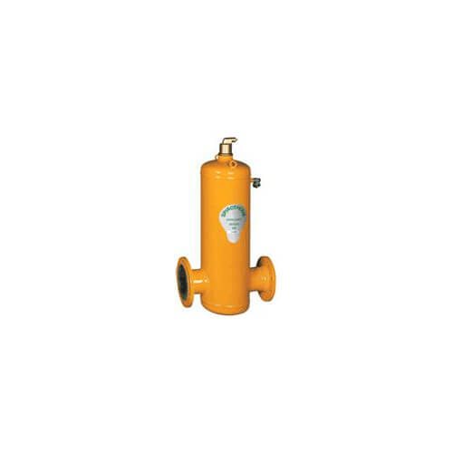 "4"" Spirovent Sr. Air Eliminator (Male Thread)"