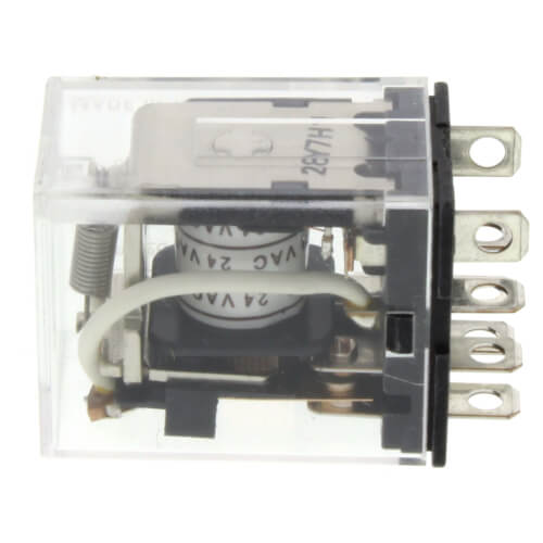 24 Volt Replacement Relay
