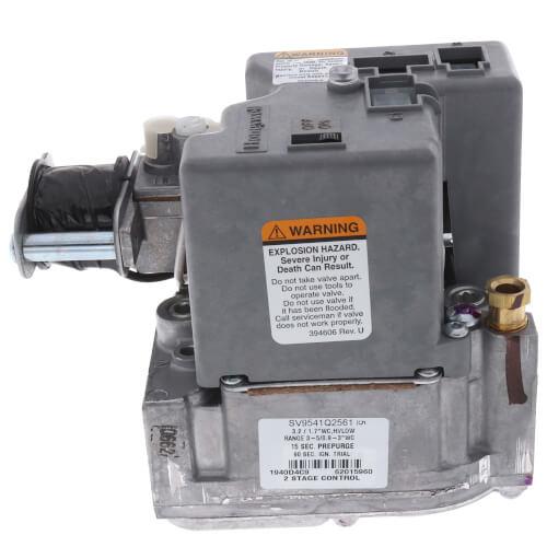 honeywell smartvalve gas valves smartvalve gas valves 1 2 npt intermittent hsi<br>standard opening<br>two