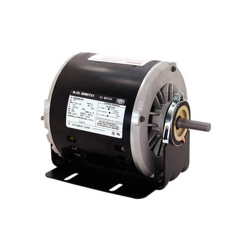 Svb2034b century svb2034b 6 1 2 2 speed evaporative for Evaporative cooler motor 3 4 hp