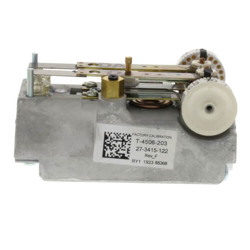 VA-7150 24V 3 Wire Floating Electric Valve Actuator (90 lb-in)