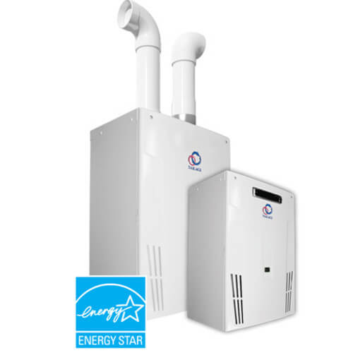T-H2-DV Takagi Tankless Water Heater, Direct Vent (Propane)