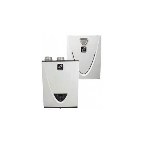 T-H3-OS-N Outdoor Tankless High Efficiency Condensing Water Heater (NG)