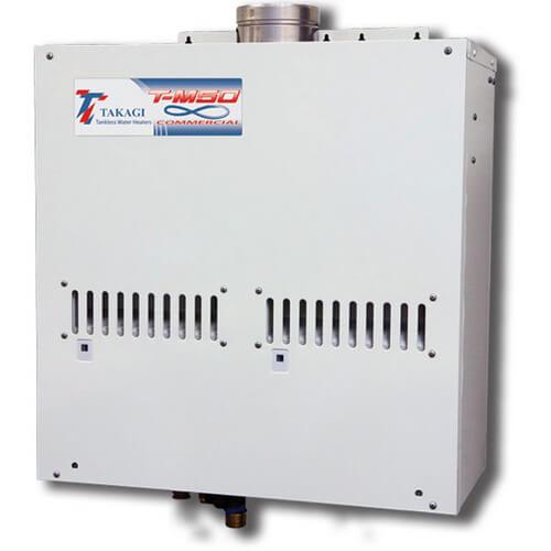 Rinnai R75LSi (VB2528FFUD-US) Natural Gas Tankless Water Heater . With the Rinnai R75LSi natural gas tankless water heater you can enjoy fresh, endless hot water to