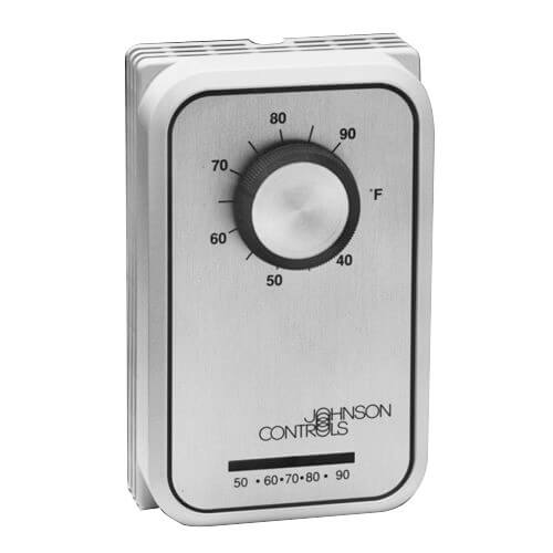 120V SPDT Thermostat (40-60F)