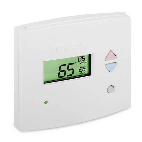 Venstar T2700 Non-Programmable Digital Commercial Thermostat