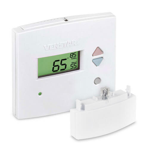 Venstar T2950 365-Day Programmable Digital Commercial Thermostat