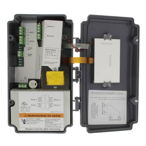 555 Timer Relay Circuit On Pressure Transmitter Switch Wiring Diagram