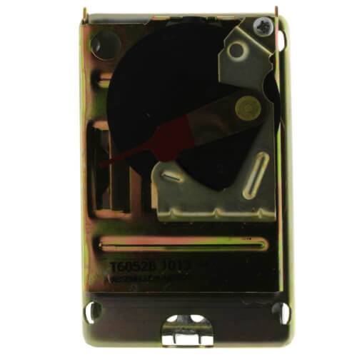 Modulating Temperature Controller,  80 F to 210 F (20 Ft Capillary)