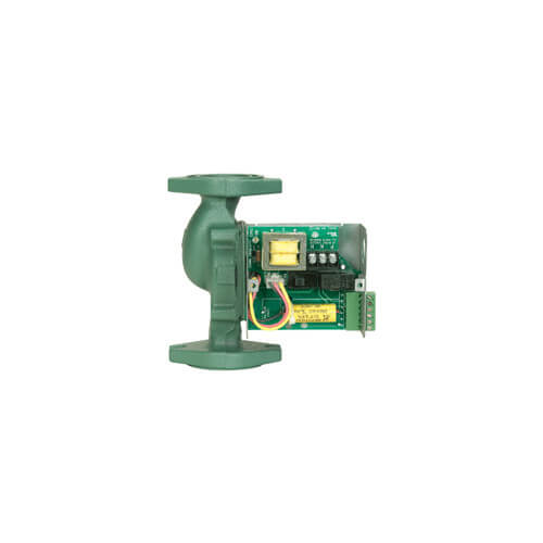 "0012 Bronze Priority Zoning Circulator, 1/8 HP, 2"" Flanges Included"
