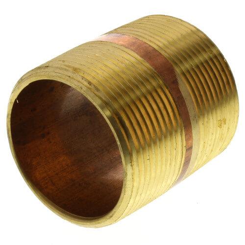 "1-1/2"" Copper 90° Elbow"