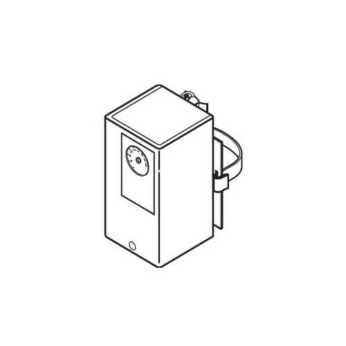 2 Position Actuator w/ Auxiliary Switch (120V)