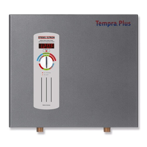 Mini 4 Electric Tankless Water Heater