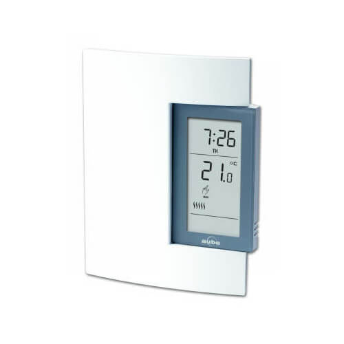 7 Day Programmable Hydronic Heating Thermostat