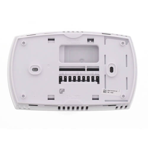 Pro Programmable, 1H/1C, Standard Display Thermostat