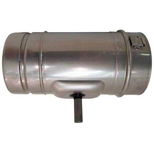 "3/4"" GF 15/26 Iron Pump Flange Pair (NPT)"