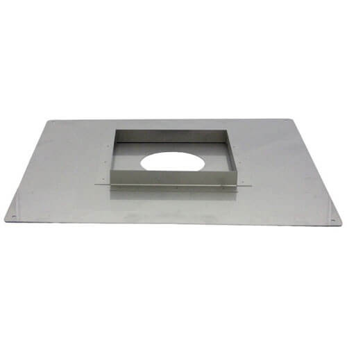 "4"" Vertical Firestop"