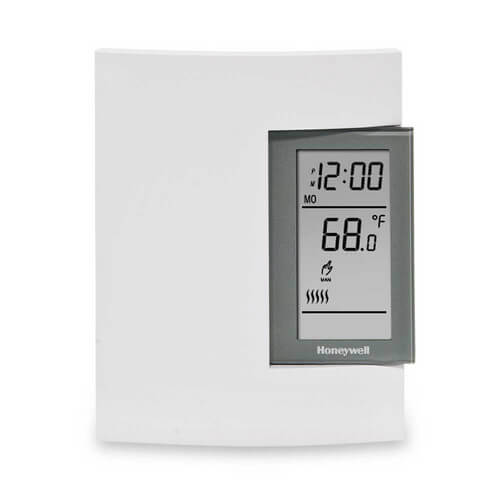 Multi-Application 7-Day Programmable Electronic Thermostat