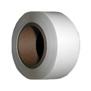 "2"" x 180' White Seam Tape for Barrier Insulation"