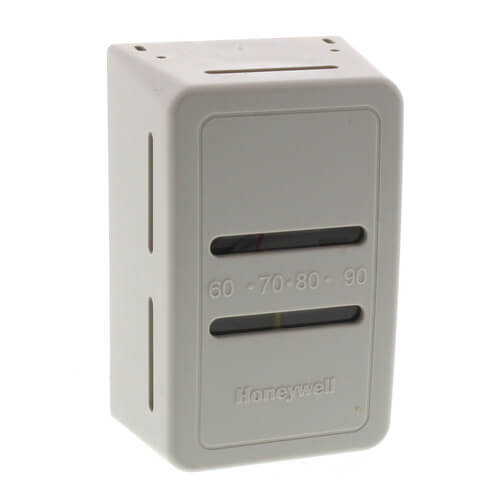 Pneumatic Thermostat Direct Acting, Wall Thermostat Product Image