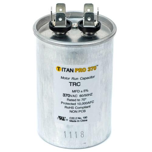 trc12 5 titan pro trc12 5 12 5 mfd round motor run