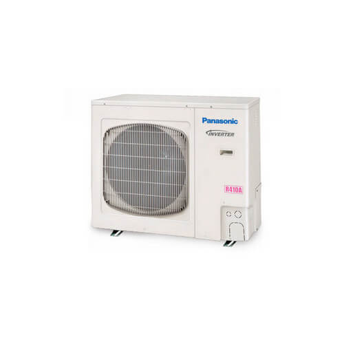 31,200 BTU Mini-Split Concealed Duct Air Conditioner and Heater (Indoor Unit)