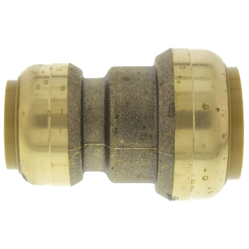 "3/4"" x 1/2"" SharkBite Reducing Coupling (Lead Free)"