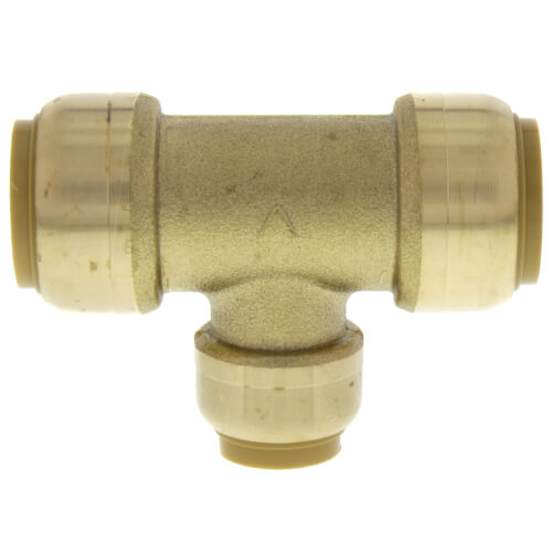 "1/2"" x 1/2"" Sharkbite Elbow (Lead Free)"