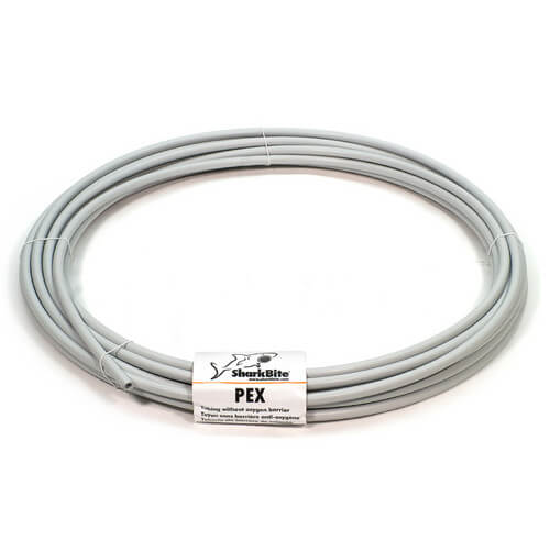 "1/4"" Sharkbite PEX Tubing, without Oxygen Barrier (50 ft.)"