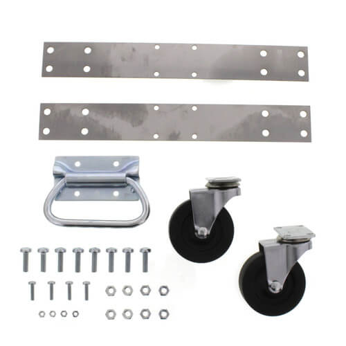Uncoiler Wheel and Handle Kit (For UC1) Product Image