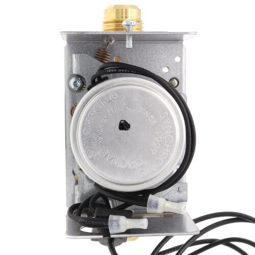 Replacement Motor for V4043/V4044 Zone Valves (120v)