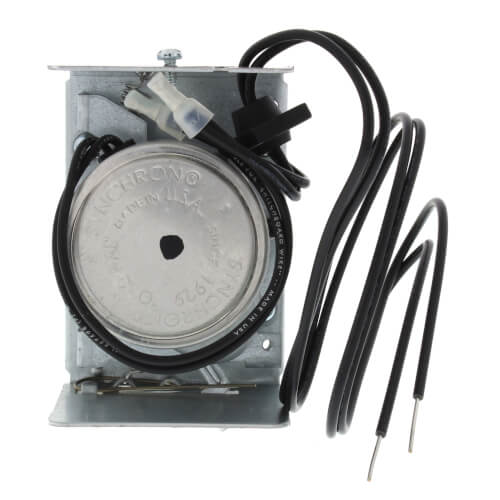 Two-Position Actuator, Spring Return (120V)