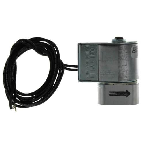 Delayed Oil Valve 120v Magnetic Oil Valve