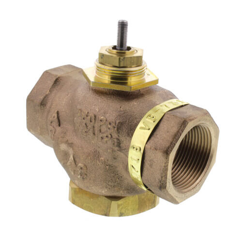 vb-7313-0-4-9-1  Way Mixing Valve Piping Diagram on 3-way hot water coil piping, radiant zone valves with piping, 4-way water valve, 4-way heater valve, belimo valves three-way piping, 4-way valve diagram, 4-way mixing valves automatic,