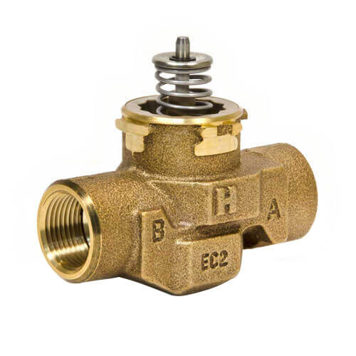 "1"" Female NPT VC Valve Assembly (4.2 Cv)"