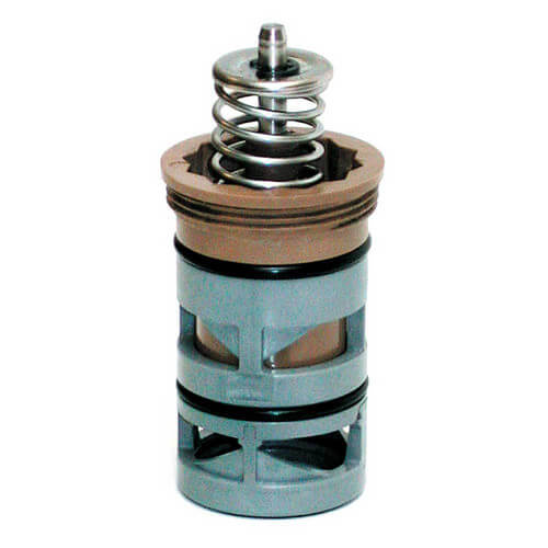 "1-1/4"" NPT, 3-Way VC Valve Assembly (8.3 Cv)"