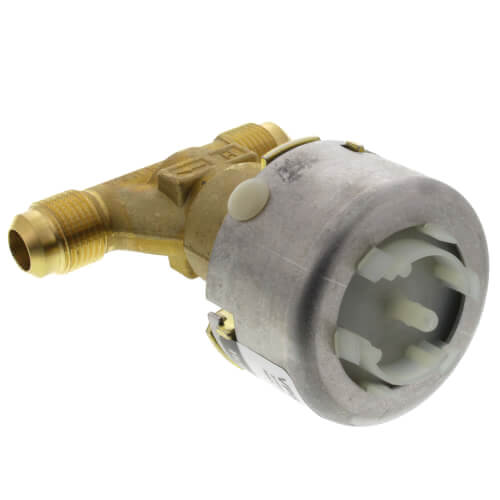 Pneumatic Remote Bulb Thermostat Direct Acting (65 to 85 F)