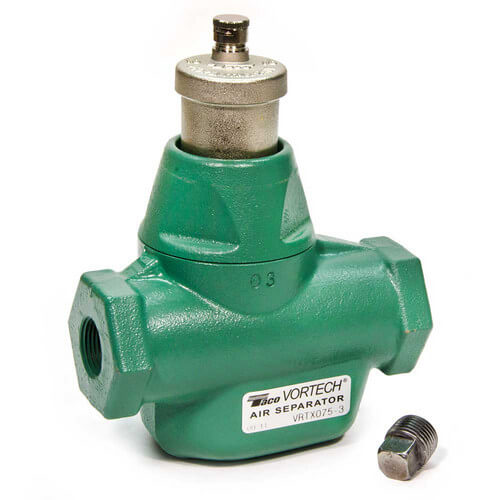 "3/4"" Zone Sentry Zone Valve Normally Closed (Sweat)"