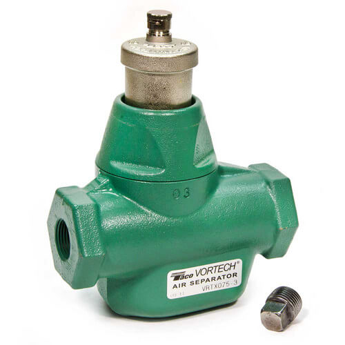 "T1156F 1/2"" Union Threaded Iron Pressure Regulator"
