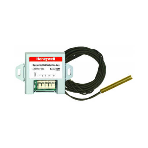 Domestic Hot Water Module for L7224/L7248 Series 2 (Includes Water Pipe Temperature Sensor)