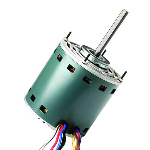 35/5 MFD Oval Dual Motor Run Capacitor (440/370V)