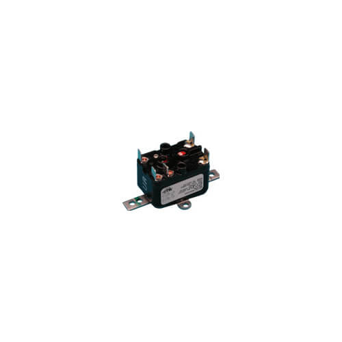 Lock Out Relay Type 129000, 208/230 VAC Coil, SPNC