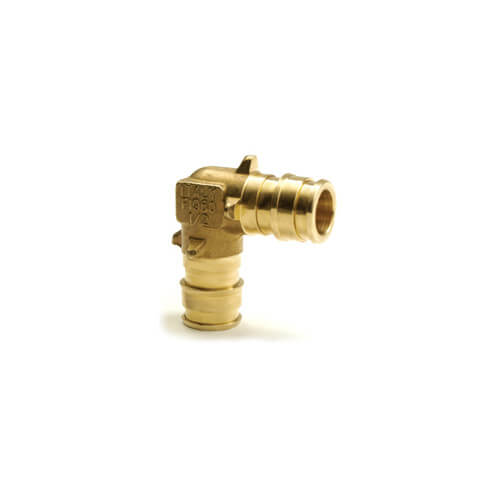 "3/4"" ProPEX Lead Free Brass Elbow"