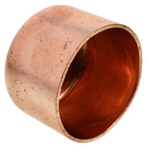 "2"" Copper x Male Adapter"