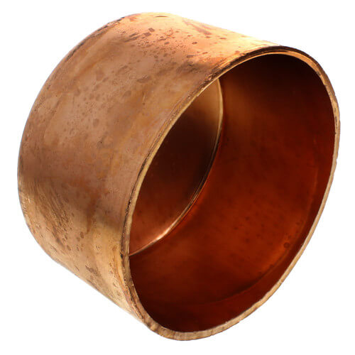 "1/2"" Copper Cap"